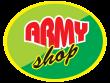 Army shop a army výpredaj